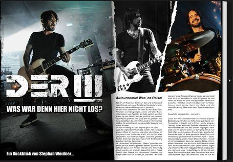 3R Online-Magazin