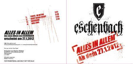Eschenbach Promo EP