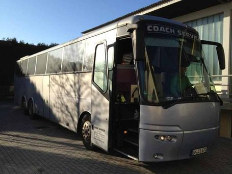 Eschenbach-Bus