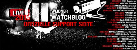 Weidnerwatchblog 2013