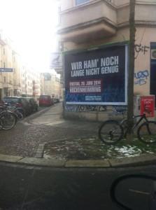 Böhse Onkelz - 20. Juni 2014 - Hockenheimring