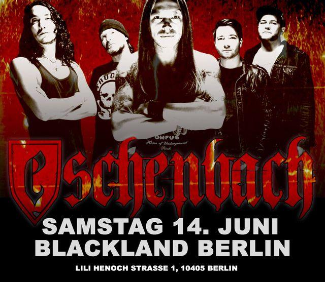 Eschenbach im Blackland